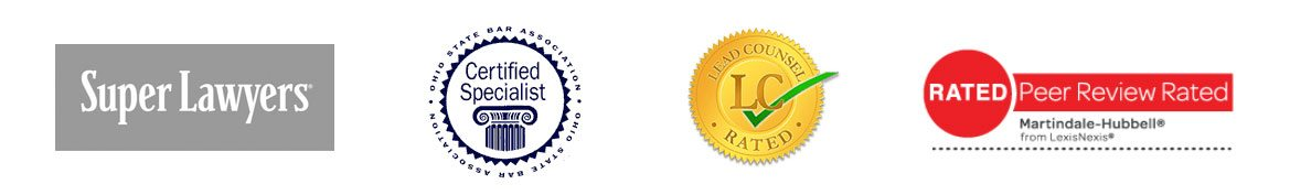 Trusted Attorney Logos