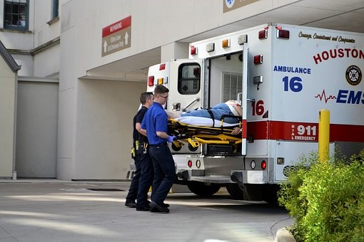 Ambulance Workers' Comp Injury