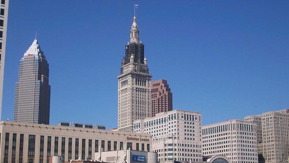 NRS Law Cleveland